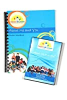 About Me and You! by Watch Me Learn DVDCD & Workbook [並行輸入品]