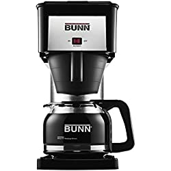 Bunn 44900 BUNN BX Velocity Brew 10-Cup Coffee Brewer