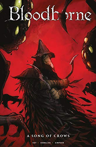 Bloodborne #12 (English Edition)
