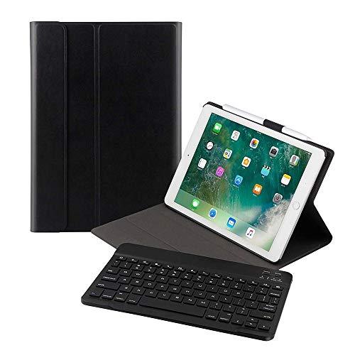 Ewin  iPad 9.7 キーボードカバー B07BNYXH9P 1枚目