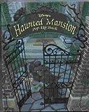 Disney's Haunted Mansion: Pop-Up Book