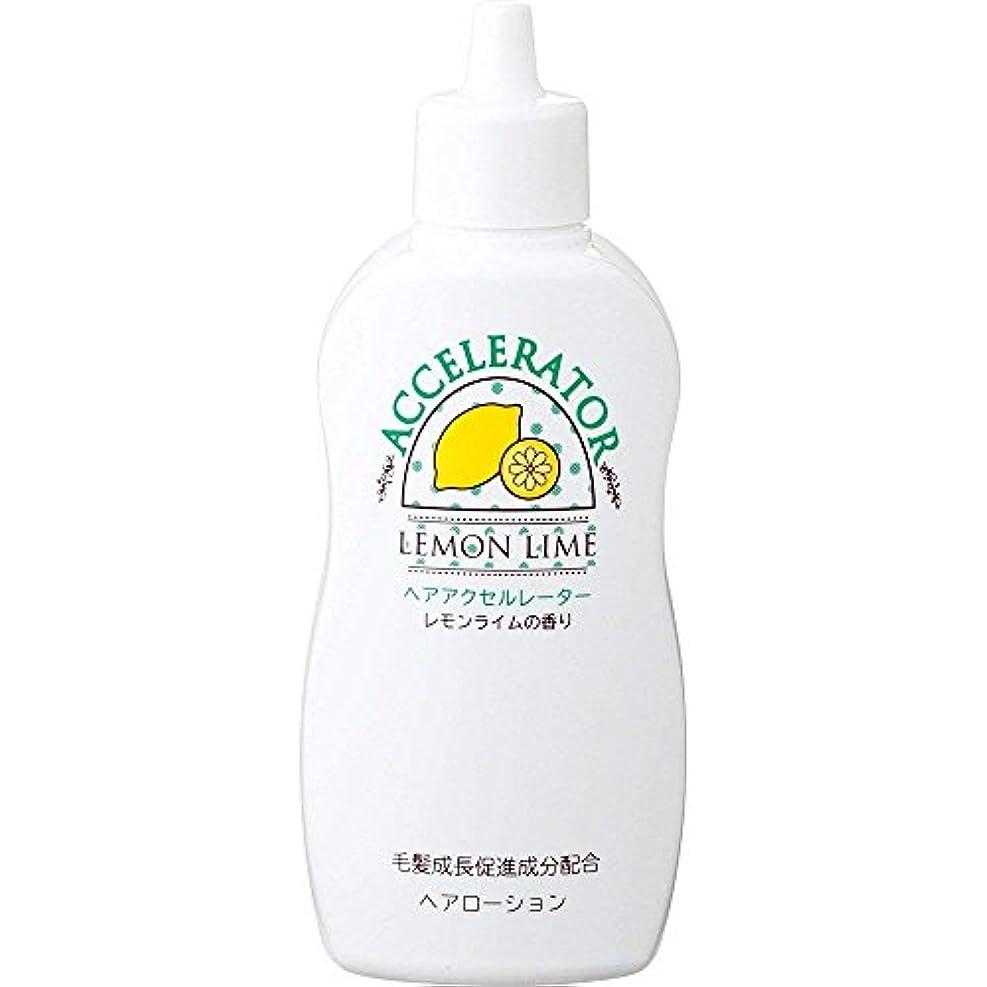 汚染妻ネットヘアアクセルレーターL (レモンライムの香り) 150mL×6個