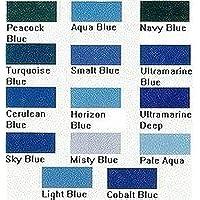 Holbein D092 Acryla Gouache, Ultramarine Blue Deep, 20 ml.