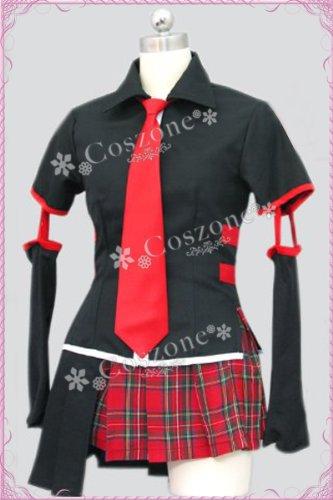 『THE IDOLM@STER(アイドルマスター) 』 天海春香のコスプレ衣装
