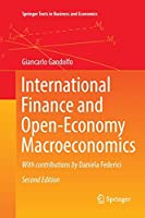International Finance and Open-Economy Macroeconomics (Springer Texts in Business and Economics)