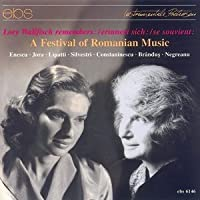 Festival of Romanian Music