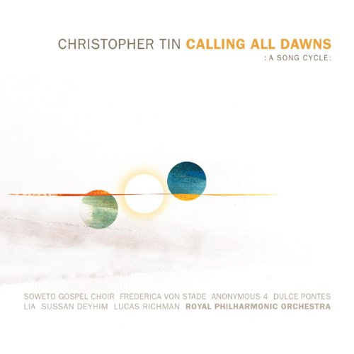 Amazon Music - Christopher Tin...