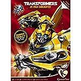 Kinnerton Transformers Advent Calendar, 90 g アドベントカレンダー