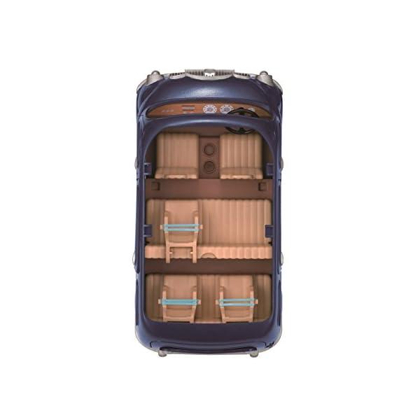 シルバニアファミリー 車 みんなでドライブ フ...の紹介画像4