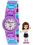 [レゴ]LEGO NO.9001000レゴウォッチ 腕時計 フレンズ オリビア 子供用 キッズ [並行輸入品]