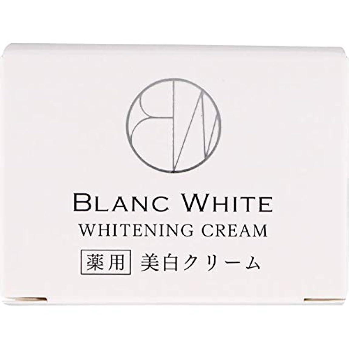 開梱正しくフィードオンブランホワイト ホワイトニング クリーム 45g