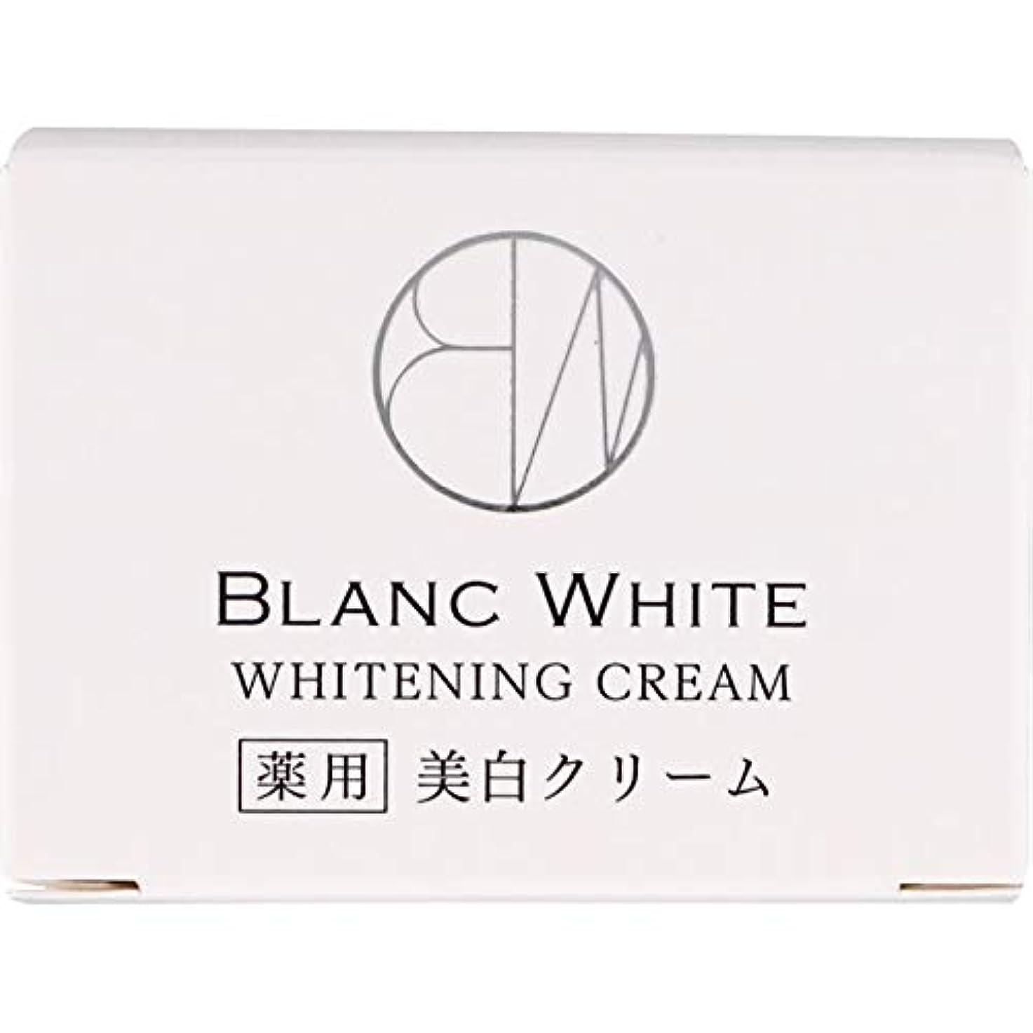 おもてなし首相水っぽいブランホワイト ホワイトニング クリーム 45g
