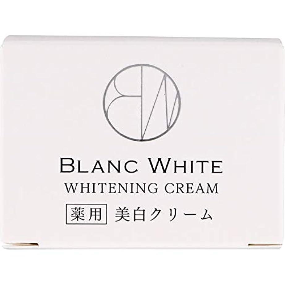 名目上の金銭的な典型的なブランホワイト ホワイトニング クリーム 45g