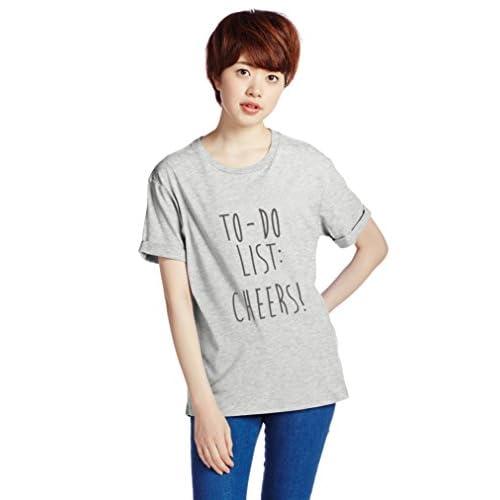 (ミラオーウェン)Mila Owen TO-DO LIST Tシャツ 09WCT151144 5 LGRY F