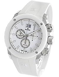 エドックス EDOX 腕時計 クロノオフショア1 300m防水 メンズ 10020-3B-BN2[並行輸入品]