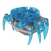HEX BUG Crab BLUE