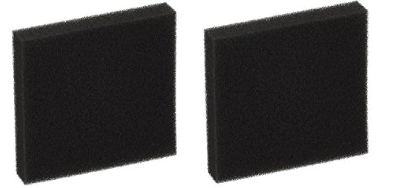 Dirt Devil ud20010 Easy Lite掃除機Foam 2-filters # 1py1106000