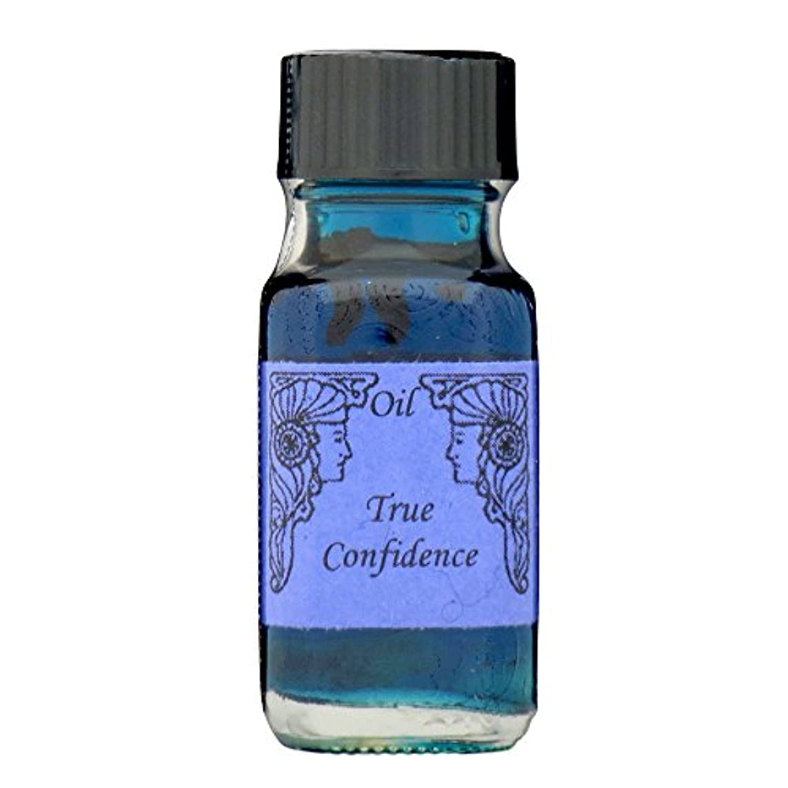 コミュニティ細い解釈的アンシェントメモリーオイル トゥルーコンフィデンス (真の自信) 15ml (Ancient Memory Oils)