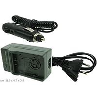 充電器 PANASONIC VDR-D150E-S