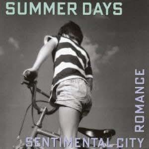 夏の日の想い出