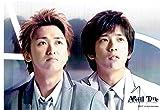 大野智&二宮和也(嵐) 公式生写真/ARASHI Time-コトバノチカラ-2007・目線若干上方向