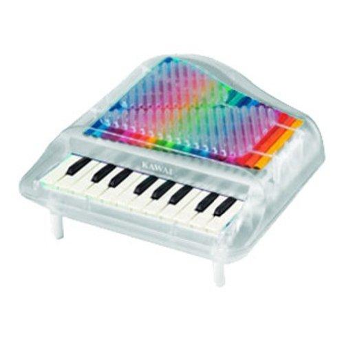 RoomClip商品情報 - KAWAI クリスタルミニピアノ