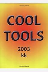 Cool Tools Paperback
