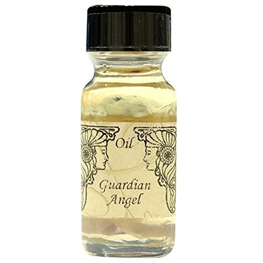 アンシェントメモリーオイル[ガーディアンエンジェル(守護天使)[Guardian Angel]]
