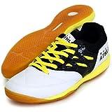 ATHLETA(アスレタ) O-Rei Futsal T004 11009-WHBL 27.0センチ ホワイト/ブラック