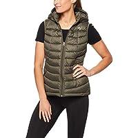 Champion Women's Powertrain Puffer Vest