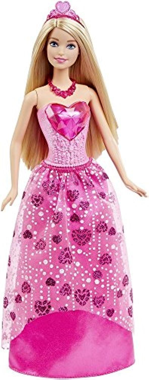 Barbie バービー プリンセス ジェム ドール Princess Gem Doll[並行輸入]