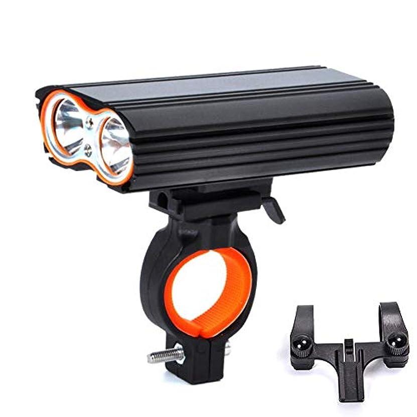 どちらも今日極めて重要なRocomoco 自転車ライト ヘッドライト LEDライト 防水 USB充電式 4つ点灯モード 高輝度 明るい アウトドア 安全 ロードバイク