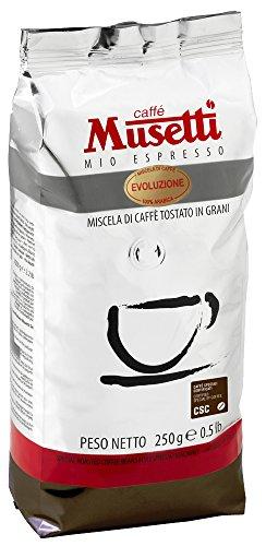 Musetti(ムセッティー) エボリューション コーヒー豆...