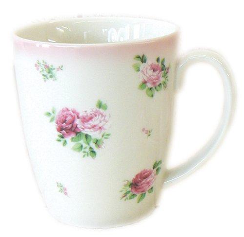 Romantic Rose ハーブマグ 540703
