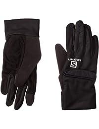 [サロモン] Fast Wing Winter Glove U Fast Wing Winter Glove U