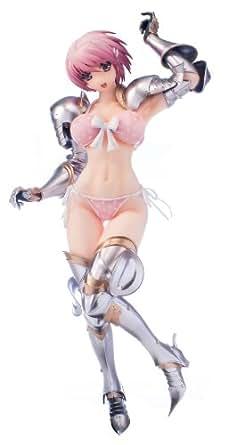 ワルキューレロマンツェ[少女騎士物語]希咲美桜 (1/6スケール PVC塗装済み完成品)