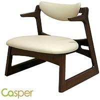 起立木工 キャスパーチェア 天然無垢 CAチェア 300R-BE 62322 1016352