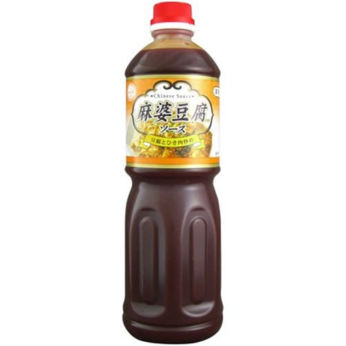 麻婆豆腐ソース 1110g