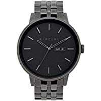 RIP CURL Men's A304100361SZ Year-Round Analog Quartz Grey Watch