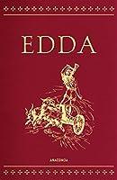 Edda - Die Goetter- und Heldenlieder der Germanen (Cabra-Leder): Nach der Handschrift des Brynjolfur Sveinsson