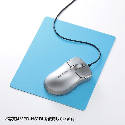 SANWASUPPLY(サンワサプライ)『ずれないマウスパッド(MPD-NS1)』