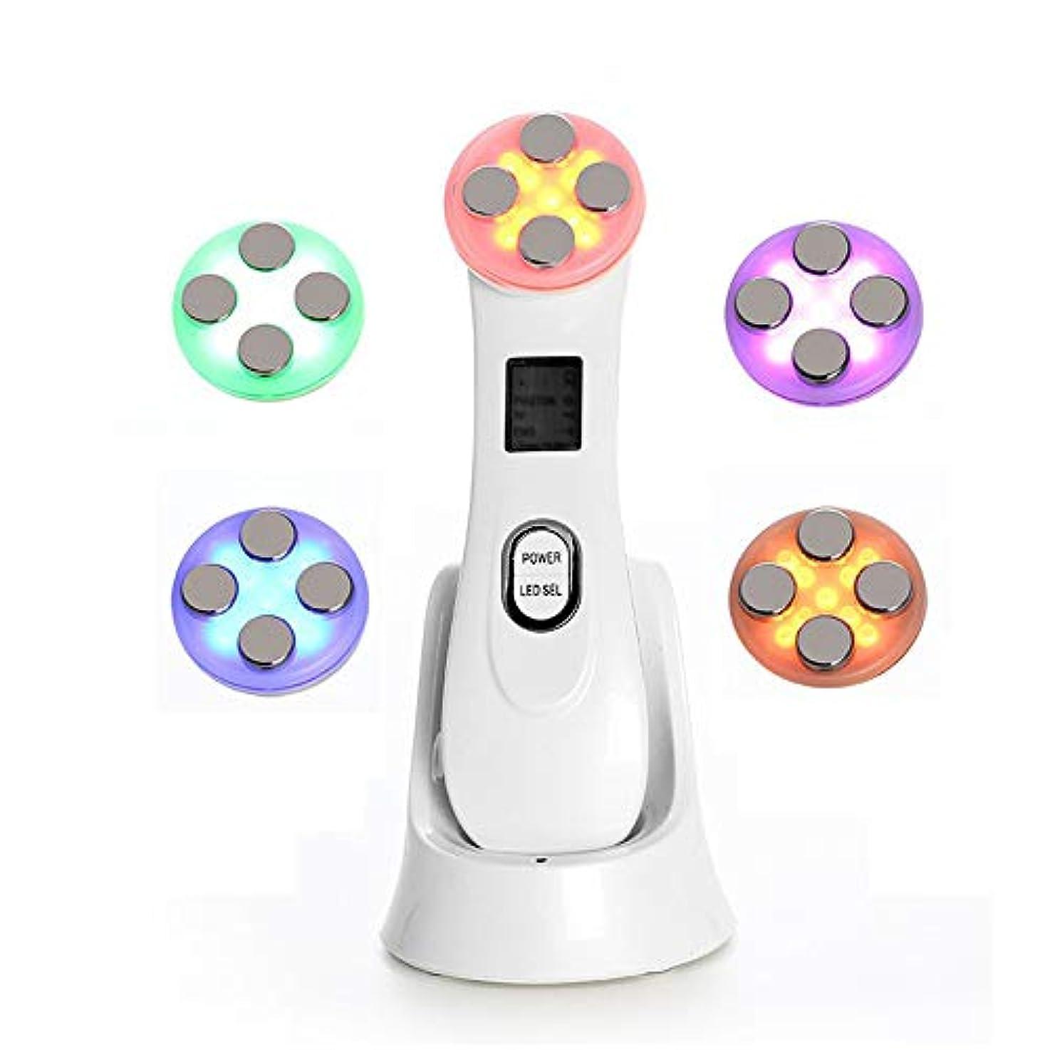 アライアンス批判磨かれたアメリカのプラスチック機器EMSエレクトロポレーションRF美容機器LED肌色光剥離機美容機器