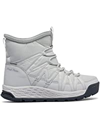 (ニューバランス) New Balance 靴?シューズ レディースウォーキング Fresh Foam 2000 Boot White ホワイト US 6 (23cm)