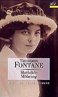 Mathilde Moehring: (Berliner Frauenromane)