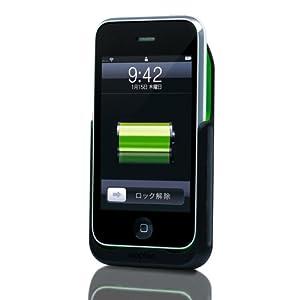【正規品】 mophie Juice Pack for iPhone 3G MOP-PH-1