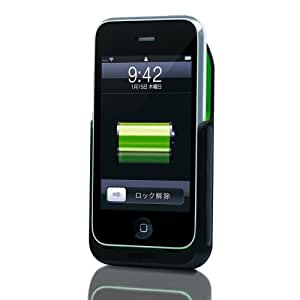 【正規品】 mophie Juice Pack for iPhone 3G MOP-PH-1