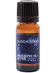Mystic Moments | Sandalwood Fragrance Oil - 10ml