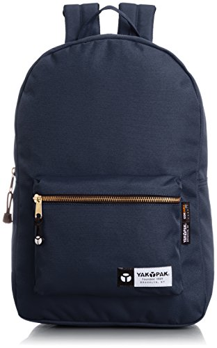 ヤックパック YAKPAK D-PACK WITH METALZIP