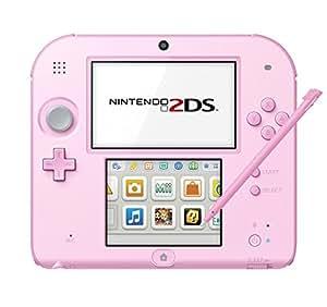 ニンテンドー2DS ピンク