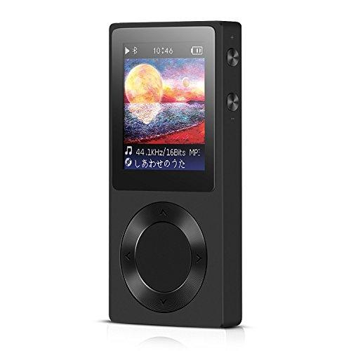 ROCKER Bluetooth4.0 デジタルオーディオプレ...
